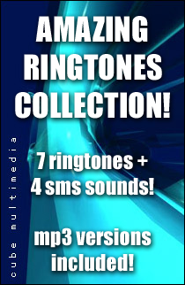 Amazing Polyphonic Ringtones Collection!
