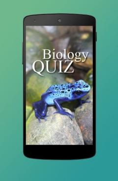 Biology Quiz Plus