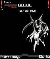 Black Reaper Sv78