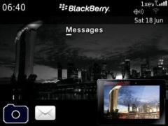 BlackBerry at Communicasia2011