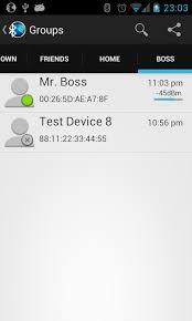Bluetooth Scanner Pro