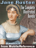 Works of Jane Austen