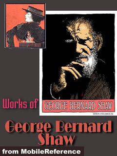 Works of George Bernard Shaw. FREE Author's biography & plays in the trial