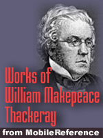 Works of William Makepeace Thackeray. Huge collection(100+ Works) FREE Author's biography and poems