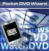Pocket DVD Wizard Android