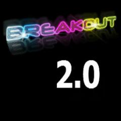 PSP Homebrew: Breakout 2.0 By Jairo David