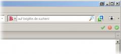 brigitte.de websearch - Firefox Addon
