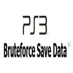 Bruteforce Save Data 4.0 Gets Ps3cheating.net Portal