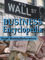 Business Encyclopedia-the World's Biggest Business Encyclopedia for Mobile Devices. 150,000 Articles