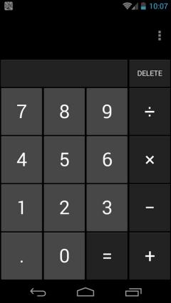 Calculator Lite Pro