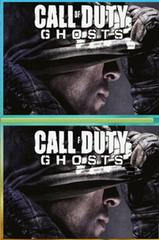 Call Of Duty Ghosts Games