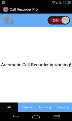 Call Recorder Professional