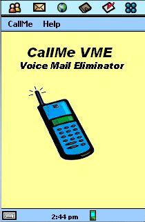 CallMe VME UIQv2