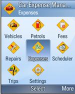 Car Expense