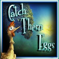 Catch Them Eggs Free