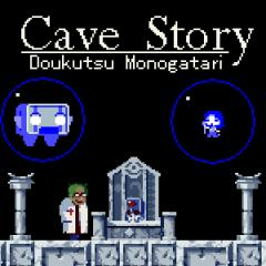 Cave Story RetroXMB: Launch Cave Story From PS3's XMB