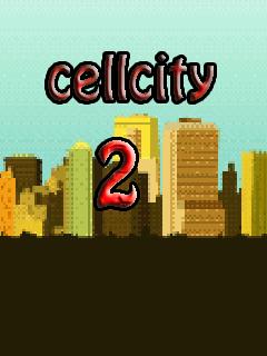 CellCity 2