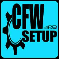 CFW Setup