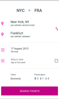 Cheap Flights: Find and Compare Tickets