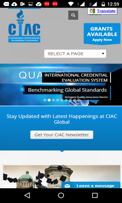 CIA Commission