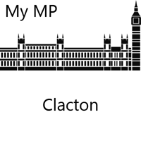 Clacton - My MP