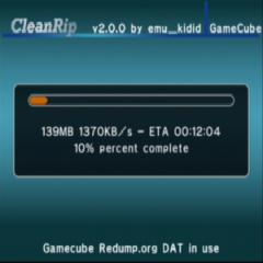 CleanRip 2,0 Makes Nintendo Rips Easy