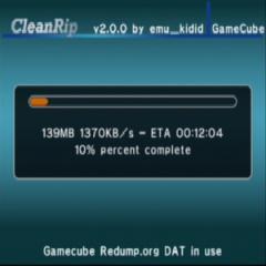 CleanRip 2,0 Makes Nintendo Rips Easy