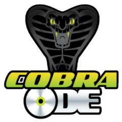 Cobra Tools 2: New Firmware, Manager, and Support Library
