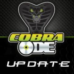 Cobra Tools 6: 1.8 Firmware and ISOs With IRD Support