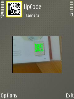 UpCode Symbian