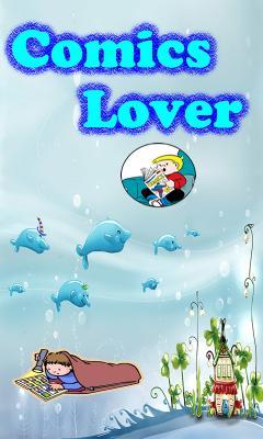 Comics Lover