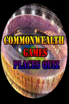 Commonwealth Games Places Quiz
