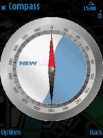 compass V1.01