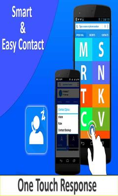 Contact L Dialer And Backup ZPlus