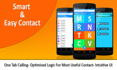 Contact L Dialer And Caller ID