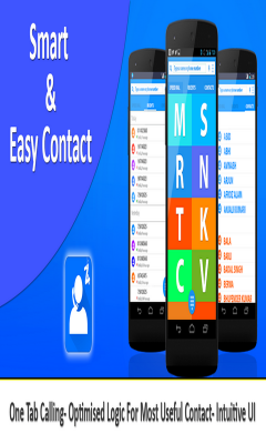 Contact L Dialer ZPlus