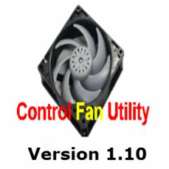 Control Fan Utility 1.10: An Alexander Mod With Coolness in Mind