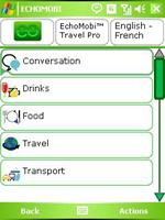 English to Dutch EchoMobi® Mobile Talking Translator: HOLIDAY Version