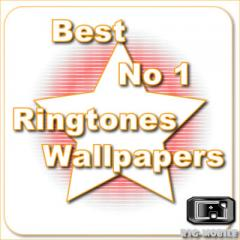 Now No 1 ... 700 + Ringtones + Wallpapers Symbian