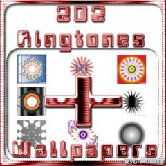 Wow 202 Ringtones + Wallpapers Symbian