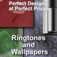 MERLIN 220 Ringtones + 30 Wallpapers