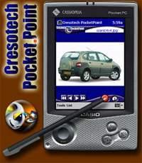 Cresotech PocketPoint