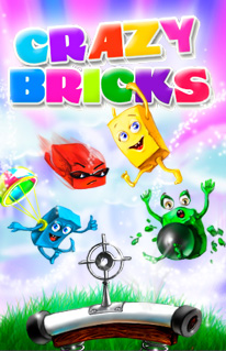 CrazyBricks