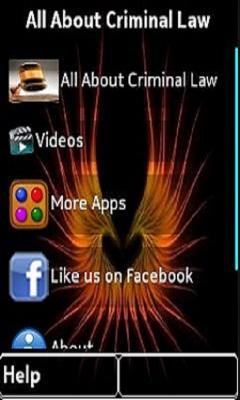 Criminal Law Career Guide