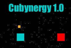 PSP Homebrew: Cubynergy version 1.0