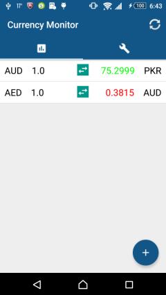 CurrencyMonitor
