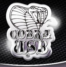 Cobra USB FW