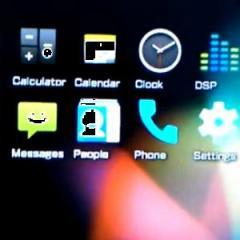 CyanogenMod PSP Shell Demo: An Android-Like PSP Interface
