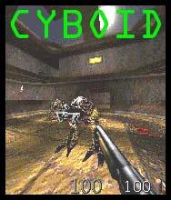 Cyboid 3D (Nokia 6600)