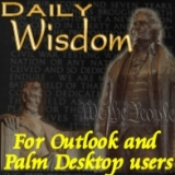 Daily Wisdom 2011 Win Mobile